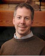 Josh Hickman, PG, MSc, MBA